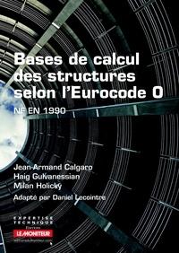 Sennaestube.ch Bases de calcul des structures selon l'Eurocodes 0 - NF en 1990 Image