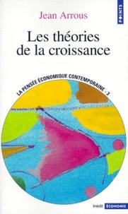 LA PENSEE ECONOMIQUE CONTEMPORAINE. Tome 3, Les théories de la croissance.pdf