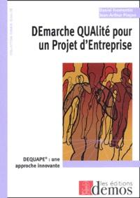 Jean-Arthur Pinçon et Daniel Fromentin - .