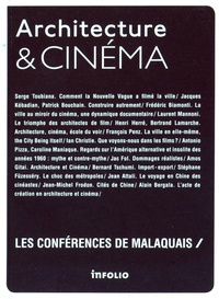 Jean Attali et Alain Bergala - Architecture & Cinéma - Les conférences de Malaquais / 3.