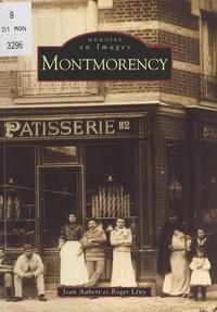 Jean Aubert et Roger Lévy - Montmorency.