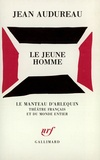 Jean Audureau - Le Jeune homme.