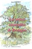 Jean Auffret - Les arbres vénérables de Bretagne - Approche poétique d'un patrimoine.