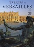 Jean Aupinou - Trésors de Versailles.
