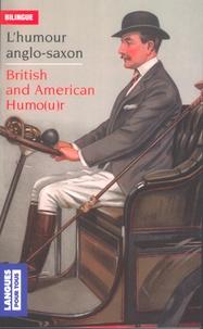 Jean Autret - L'humour anglo-saxon.
