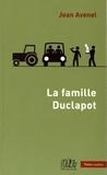 Jean Avenel - La famille Duclapot.