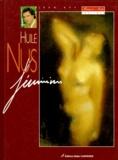 Jean Avy - Beaux-arts pratique Tome 1 - Nus féminins.