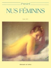 Histoiresdenlire.be Nus féminins - Pastel Image