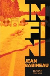 Jean Babineau - Infini.