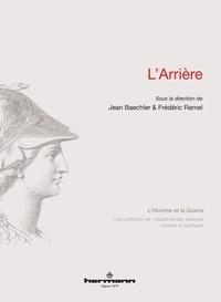 Jean Baechler et Frédéric Ramel - L'arrière.