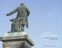 Jean-Baptiste André Godin - Lettres du Familistère.