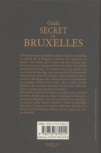 Guide secret de Bruxelles