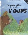 Jean-Baptiste Baronian et Noris Kern - La petite fille qui a vu l'ours.