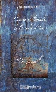 Jean-Baptiste Bing - Contes et légendes de la terre d'Isseo - Terre imaginaire.