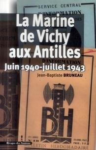 Coachingcorona.ch La Marine de Vichy aux Antilles - Juin 1940-juillet 1943 Image