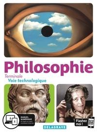 Jean-Baptiste Chaumie - Philosophie Terminale voie technologique.