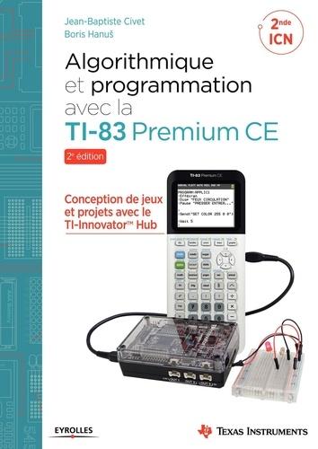 Programme Ti 83 Premium Ce Maths Terminale S