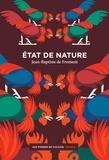 Jean-Baptiste de Froment - Etat de nature.