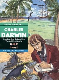 Jean-Baptiste de Panafieu - Charles Darwin.