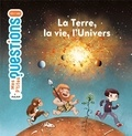 Jean-Baptiste de Panafieu - La Terre, la vie, l'Univers.