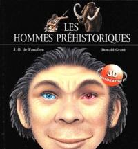 Jean-Baptiste de Panafieu et Donald Grant - .