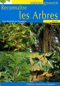 Jean-Baptiste de Vilmorin - Reconnaître les arbres.