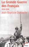 Jean-Baptiste Duroselle - .