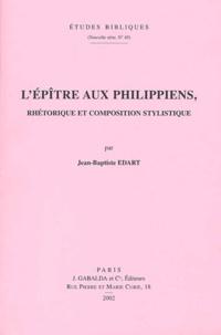 Jean-Baptiste Edart - .