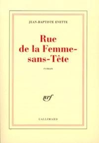 Jean-Baptiste Evette - .