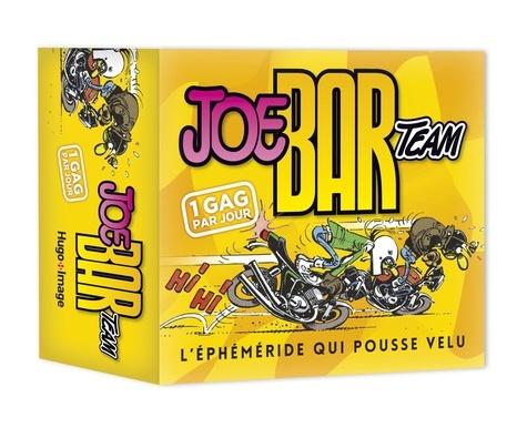 Joe Bar Team. Un gag par jour  Edition 2019