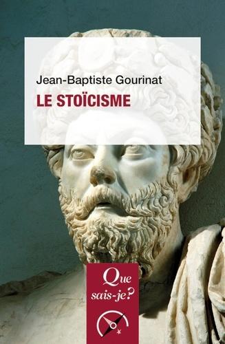 Le stoïcisme - Jean-Baptiste Gourinat - 9782130800064 - 6,49 €