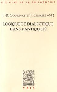 Logique et dialectique dans lAntiquité.pdf