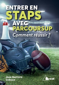Histoiresdenlire.be Entrer en STAPS avec Parcoursup - Comment réusir ? Image