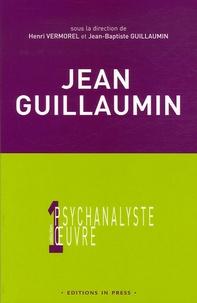 Jean Guillaumin - Entre rêve, moi et réalité.pdf