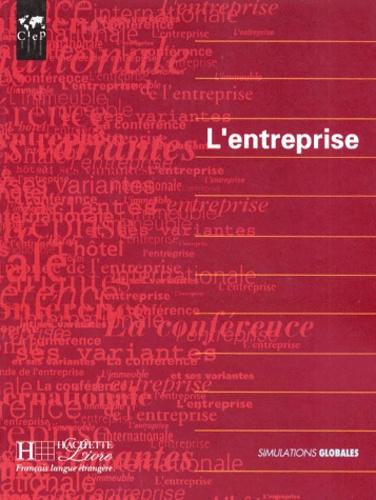 Jean-Baptiste Henry et Philippe Brochard - L'entreprise.