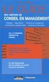 Jean-Baptiste Hugot - Le guide des cabinets de conseil en management.