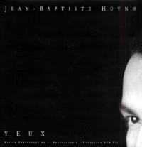 Jean-Baptiste Huynh - Yeux.