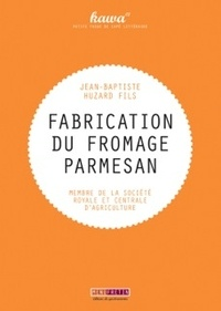Fabrication du fromage parmesan.pdf