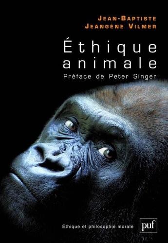Ethique animale