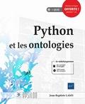 Jean-Baptiste Lamy - Python et les ontologies.