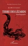 Jean-Baptiste Laokolé - Terre des lézards.
