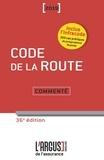 Jean-Baptiste Le Dall et Lionel Namin - Code de la route commenté.