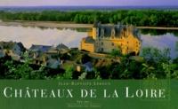 Jean-Baptiste Leroux - Châteaux de la Loire.