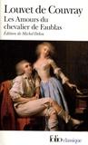 Jean-Baptiste Louvet de Couvray - Les Amours du chevalier de Faublas.
