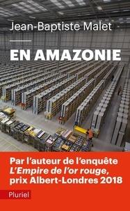 Jean-Baptiste Malet - En Amazonie - Suivi de Reportages en Allemagne, France et Italie (2013-2017).