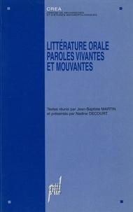Jean-Baptiste MARTIN (dir) et Nadine DECOURT (préface) - .