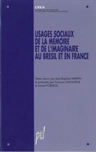Jean-Baptiste Martin - .