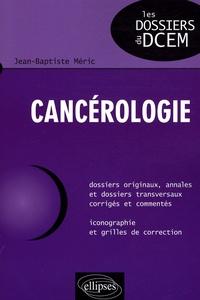 Jean-Baptiste Meric - Cancérologie.