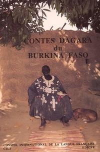 Jean-Baptiste Métuolé Somda - Contes dagara du Burkina Faso - 72 contes dagara.