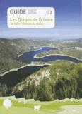 Jean-Baptiste Moine - Les Gorges de la Loire de Saint-Etienne au Forez.